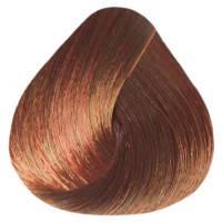 Крем-краска для седых волос DE LUXE Silver 5/45 Светлый шатен медно-красный 60 мл