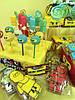 Кенди бар (Candy bar) в стиле Лего и Лего Ниньзяго, фото 2