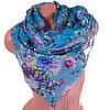 Женский шифоновый шарф 182 на 67.5 см SOFTEL (СОФТЕЛ) SAT17576