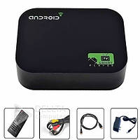 Android tv box Z8s