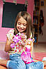 Лялька Барбі Barbie Endless Hair Kingdom Snap 'n Style Princess Doll