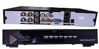 Видеорегистратор стационарный CIF 7004V 4V/O (6004)