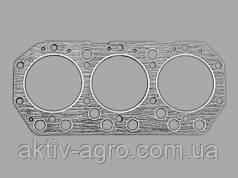 Прокладка ГБЦ  ЯМЗ-240 объед. (ЛЗТД)