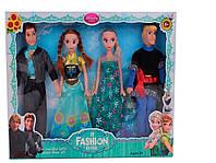 Куклы из м/ф Фроузен