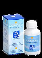 Шампунь для ухода при себорейном дерматите Mellis Med Bioshampoo, Biogena, Histomer