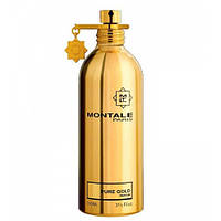 Montale Pure Gold edp 100 ml тестер