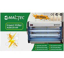 Уничтожитель насекомых Maltec EGO-02-30W