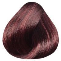 Крем-краска для седых волос DE LUXE Silver 6/56 Темно-русый красно-фиолетовый 60 мл