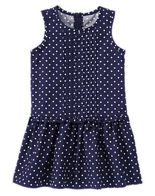 Летнее платье для девочки 6, 7 лет Gymboree (США)