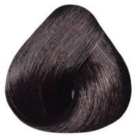 Крем-краска для седых волос DE LUXE Silver 4/6 Шатен фиолетовый 60 мл