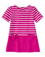 Платье с карманами для девочки 5 лет Gymboree (США)