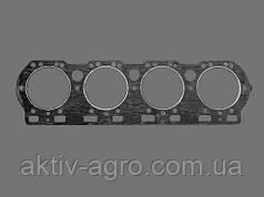 Прокладка ГБЦ ЯМЗ-238 (ЛЗТД)