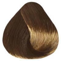 Крем-краска для седых волос DE LUXE Silver 6/7 Темно-русый коричневый 60 мл