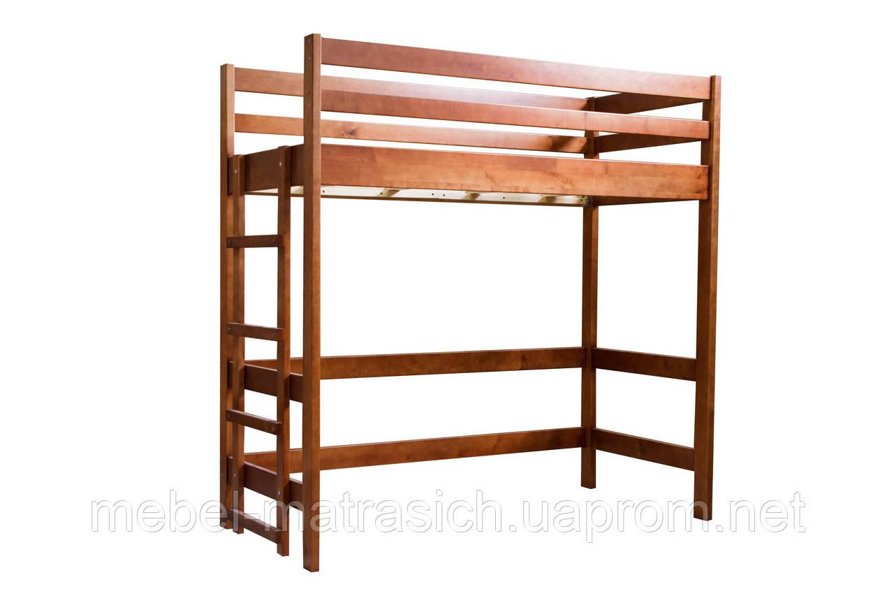 "Ліжко - горище ""Антошка"""