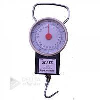 Весы 22kg (кантор)