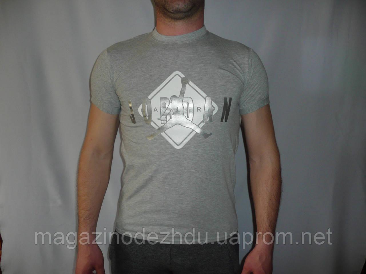 Мужская футболка Jordan  продажа, цена в Харькове. футбольная форма ... 94c055e31c5