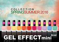 Новинка! Коллекция мини лаков весна-лето 2016.