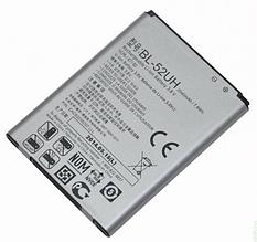 Аккумулятор для LG L65 D280 D285 L70 D320 D325 Spirit Y70 H222 BL-52UH 2040 mah