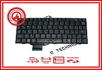 Клавиатура ASUS Eee PC 700 701SDX 901 черная