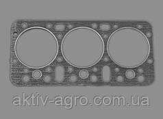 Прокладка ГБЦ  А-01 (ЛЗТД)