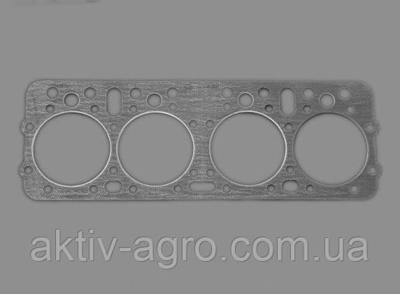 Прокладка ГБЦ А-41 (ЛЗТД)