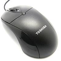 Мышка проводная Toshiba