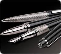 Правила выбора эксклюзивной ручки