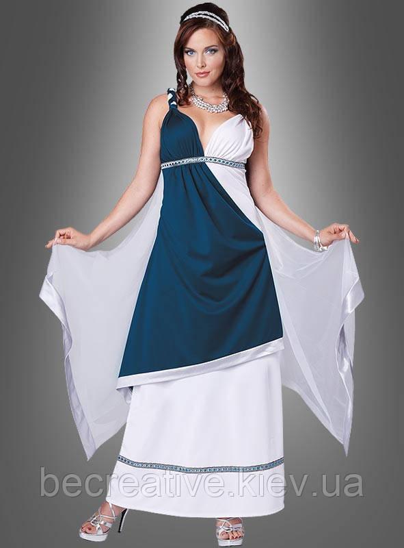 Карнавальный костюм эпохи Романтизма