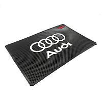 Автомобильный коврик Audi