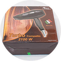 Фен Tico Compatto turbo 2100W