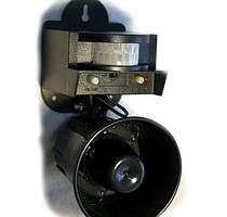 Отпугиватель птиц звуковой LS-2001