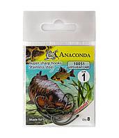 Крючки Anaconda №