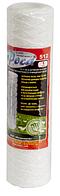 """Картридж для систем очистки воды из полипропиленовой нити """"роса 512"""" , 1мкм ,5мкм ,10мкм,20мкм - 2,5х10"""