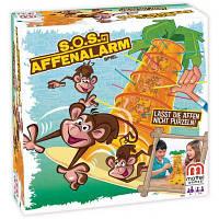 Настольная игра Mattel Обезьянки-акробатки (52563)