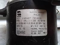 Двигатель С023449Р01 наружного блока  220/240V  50HZ 33W, фото 1