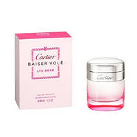 Cartier Baiser Vole Lys Rose edt 30 ml w оригинал
