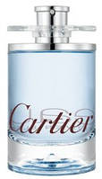 Cartier Eau de Cartier Vetiver Bleu edt 100ml u Тестер