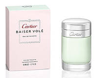 Cartier Baiser Vole edt 50 ml. w оригинал