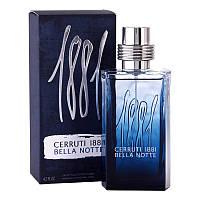 Cerruti 1881 Bella Notte Pour Homme  edt 125 ml m оригинал