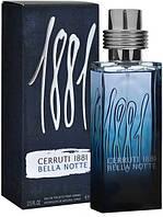 Cerruti 1881 Bella Notte Pour Homme  edt 75 ml m оригинал