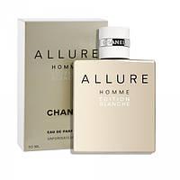 Chanel Allure Homme Edition Blanche edp 50ml m оригинал