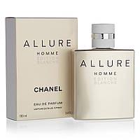 Chanel Allure Homme Edition Blanche   edp 100 ml. m оригинал