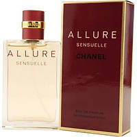 Chanel Allure Sensuelle edp 35 ml. w оригинал