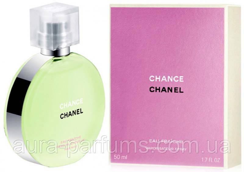 Chanel Chance Eau Fraiche Edt 50 Ml женский оригинал в категории