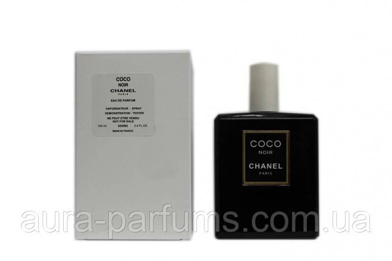 Chanel Coco Noir Edp 100 Ml женский оригинал тестер продажа цена