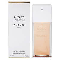 Chanel Coco Mademoiselle edt 100 ml. w оригинал