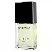 Chanel Cristalle edp 100ml w оригинал Тестер