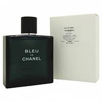 Chanel Bleu de Chanel edt 100ml m оригинал Тестер