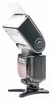 Фотовспышка Meike Canon 430c