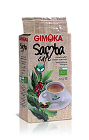 Кофе молотый Gimoka Samba Biologico,  250г